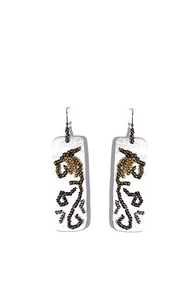 Earrings BR1049