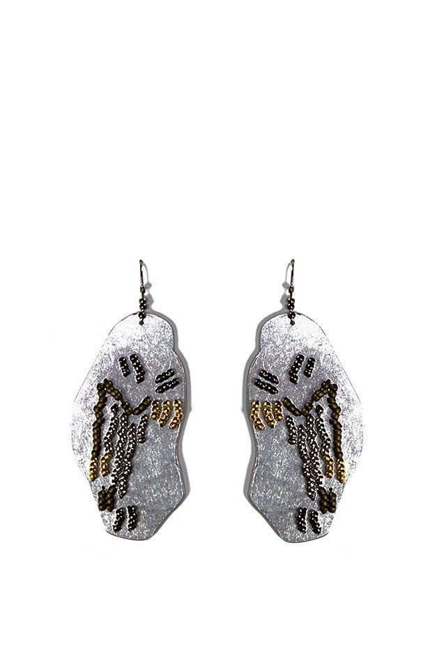 Earrings BR1050