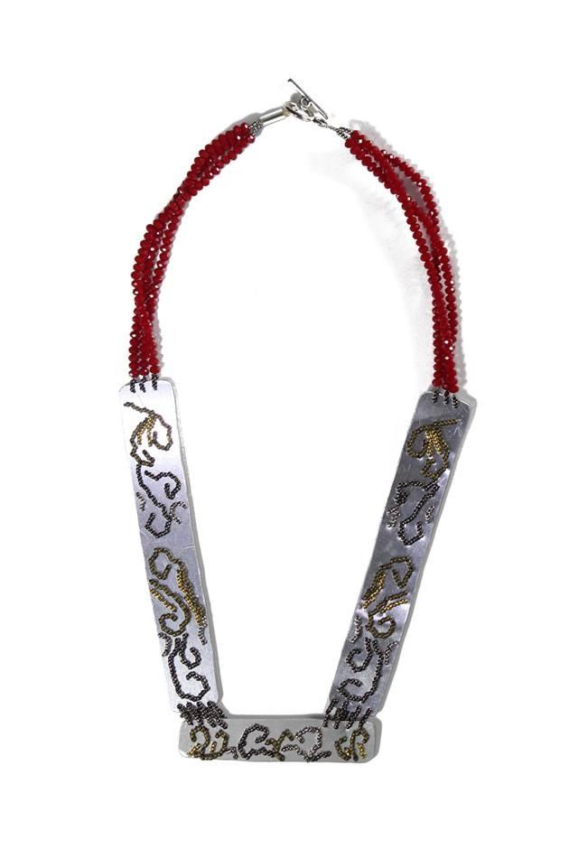 Necklace C1722